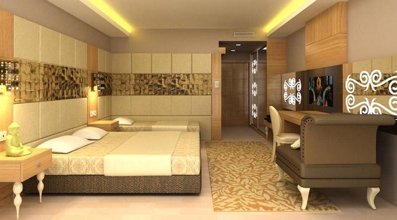 Hotel Demo3240