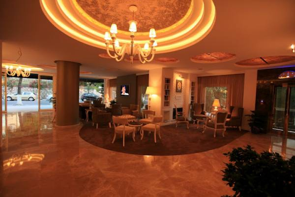 Yacht Classic Hotel3283