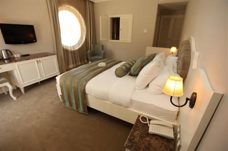 Yacht Classic Hotel3287