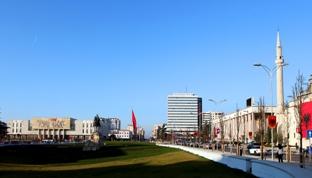 Tirana International Hotel & Conference 3296