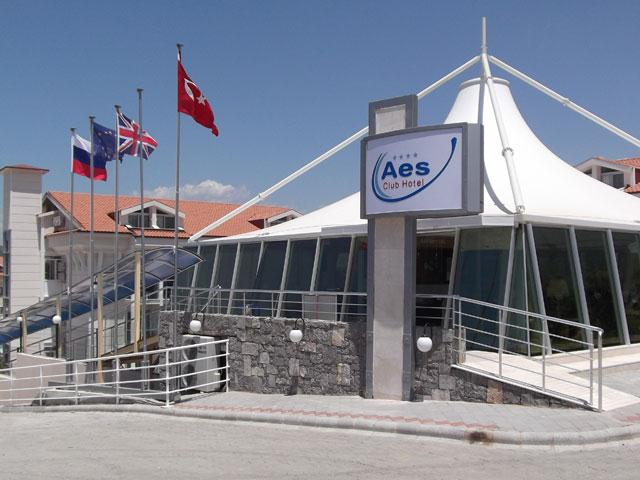 Aes Club Hotel3355