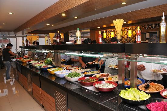 Aes Club Hotel3361
