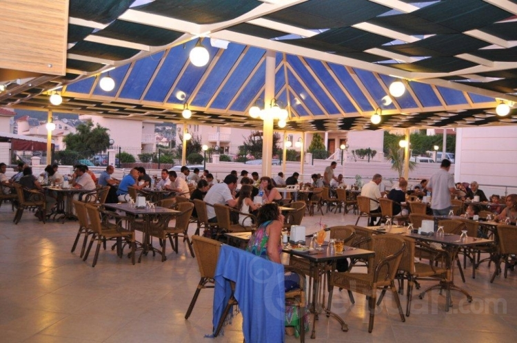 Aes Club Hotel3362