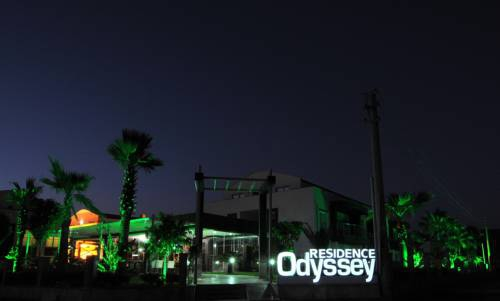 Odyssey Residence Suite Hotel3393
