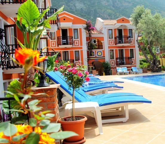 Magic Tulip Hotel3445