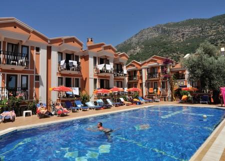 Magic Tulip Hotel3448