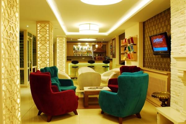 Zentrum Hotel3460