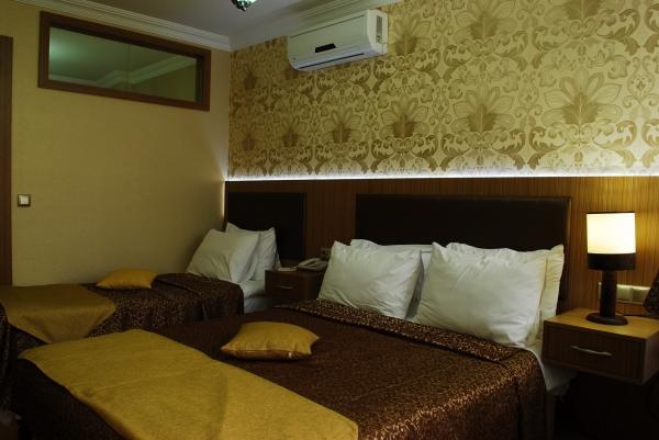 Zentrum Hotel3461