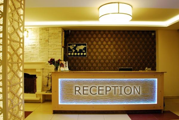 Zentrum Hotel3462