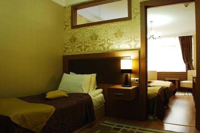 Zentrum Hotel3463