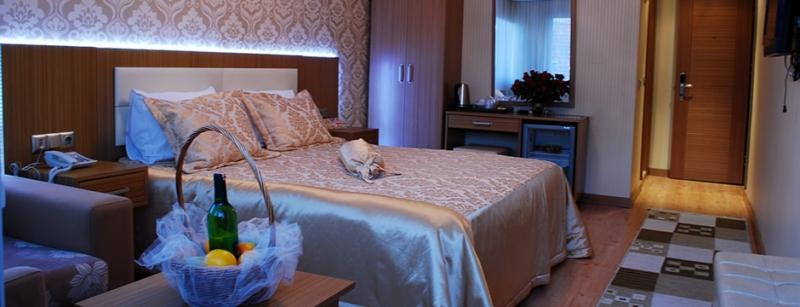 Zentrum Hotel3464