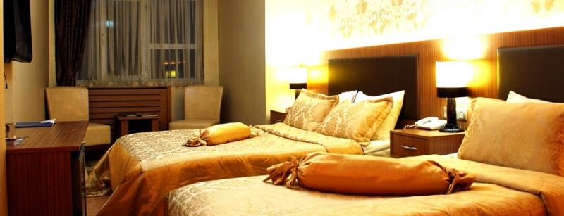 Zentrum Hotel3465