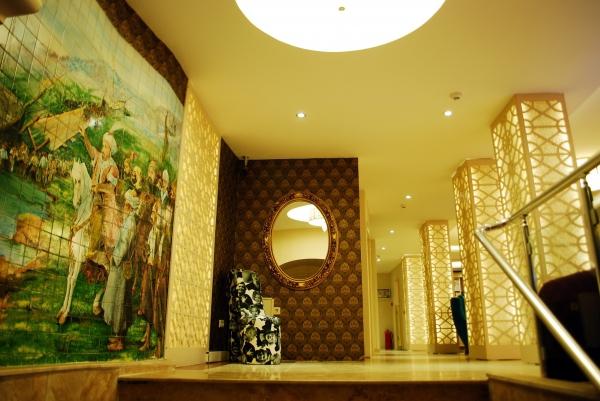 Zentrum Hotel3466