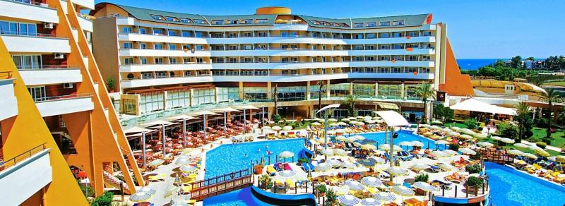 Alaiye Resort & Spa Hotel3742