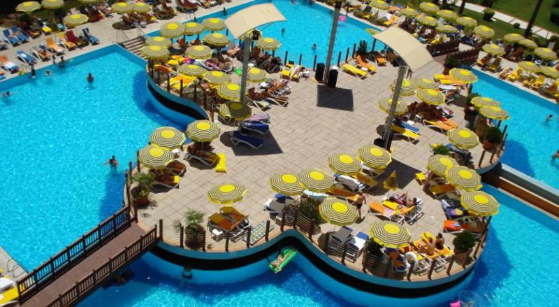 Alaiye Resort & Spa Hotel3743