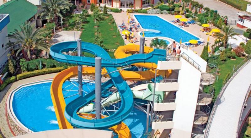 Alaiye Resort & Spa Hotel3744