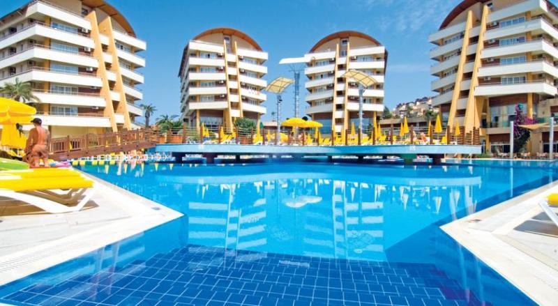 Alaiye Resort & Spa Hotel3745