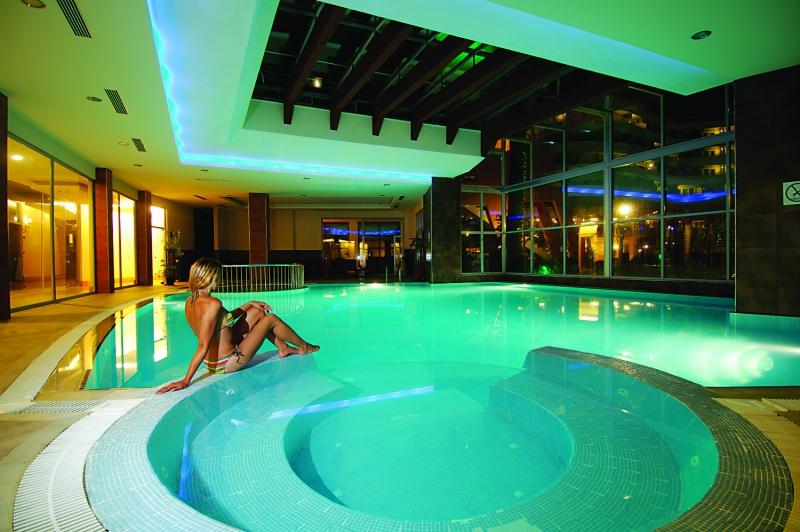 Alaiye Resort & Spa Hotel3747