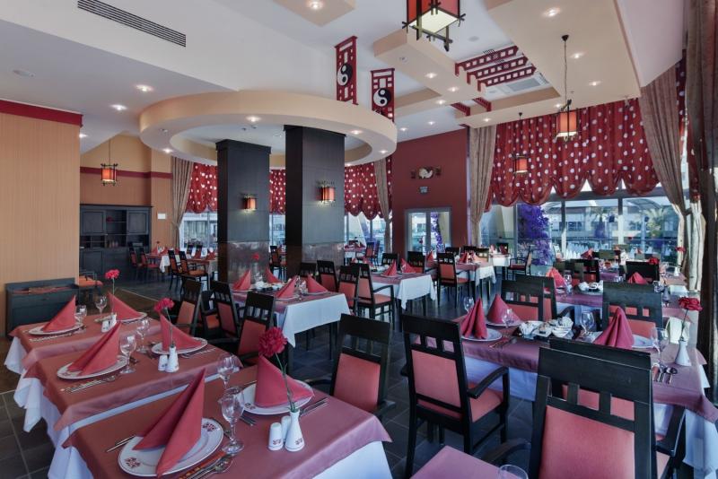 Alaiye Resort & Spa Hotel3749