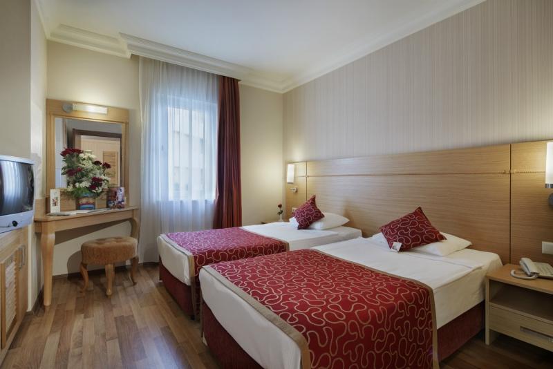 Alaiye Resort & Spa Hotel3751