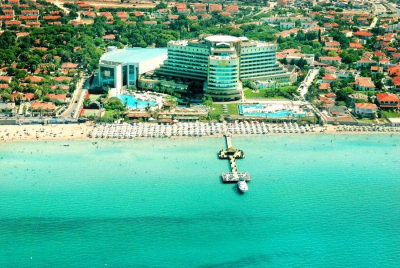 Sheraton Çesme Hotel Resort & Spa3785
