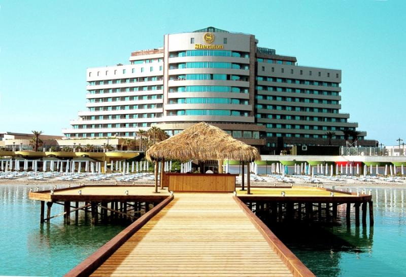 Sheraton Çesme Hotel Resort & Spa3786