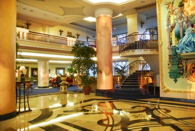 Sheraton Çesme Hotel Resort & Spa3787