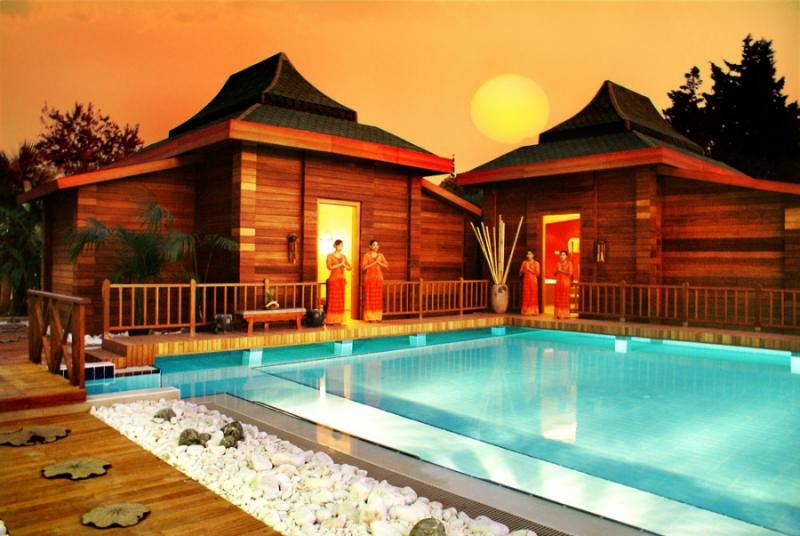 Sheraton Çesme Hotel Resort & Spa3789