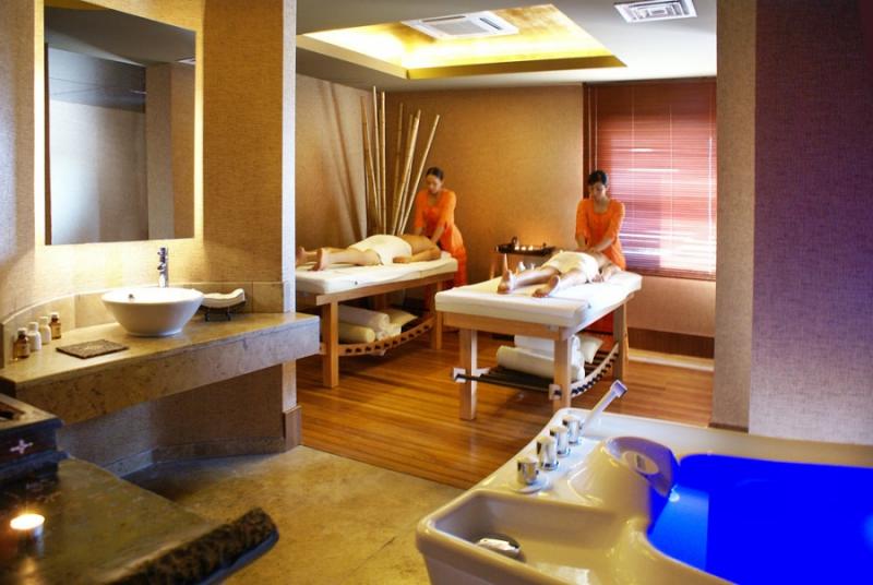 Sheraton Çesme Hotel Resort & Spa3791