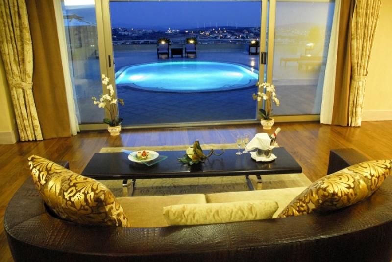 Sheraton Çesme Hotel Resort & Spa3794
