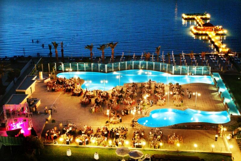 Sheraton Çesme Hotel Resort & Spa3795