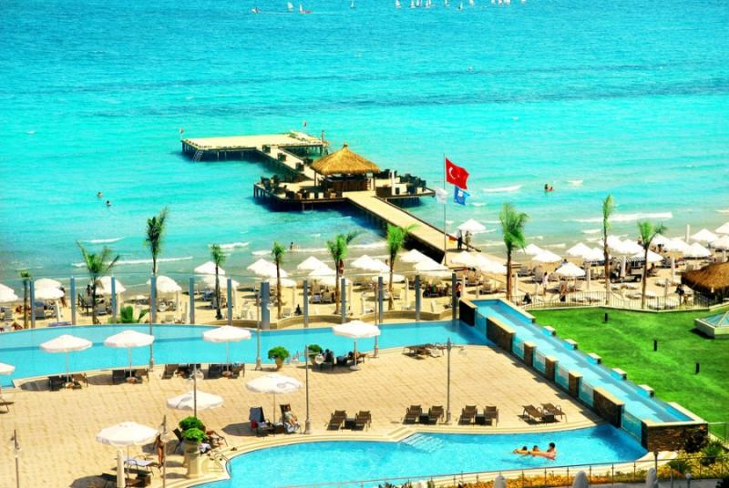 Sheraton Çesme Hotel Resort & Spa3797