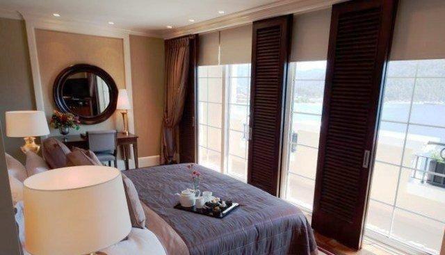 Angel's Peninsula Hotel3812