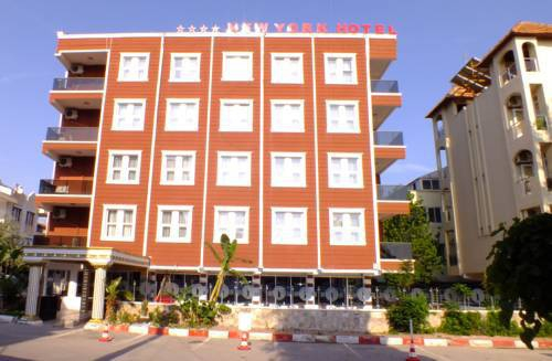 Antalya New York Hotel3924
