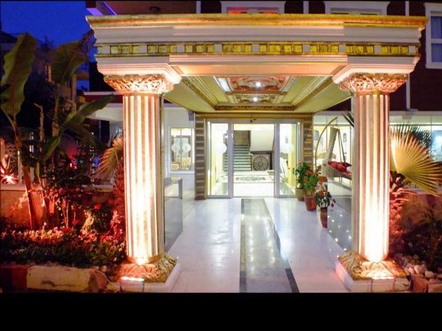 Antalya New York Hotel3926