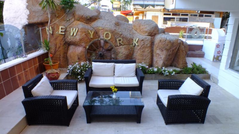 Antalya New York Hotel3930