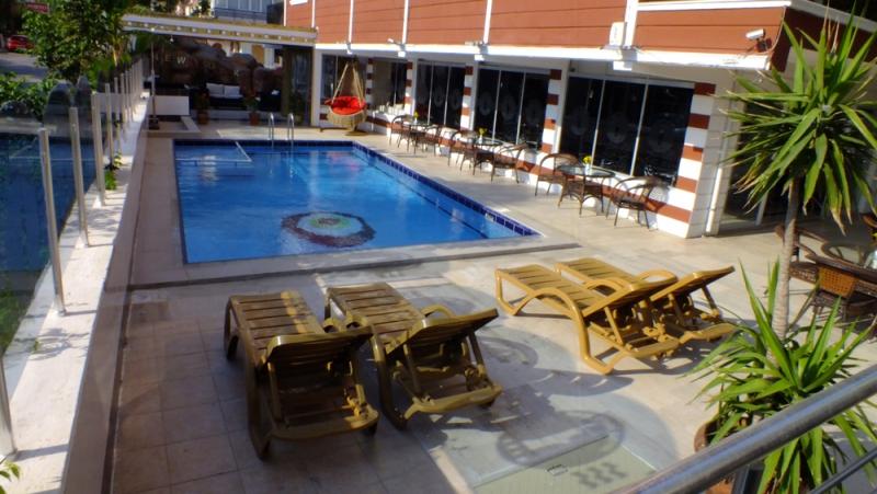 Antalya New York Hotel3931