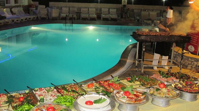 Pine Hill Hotel3953