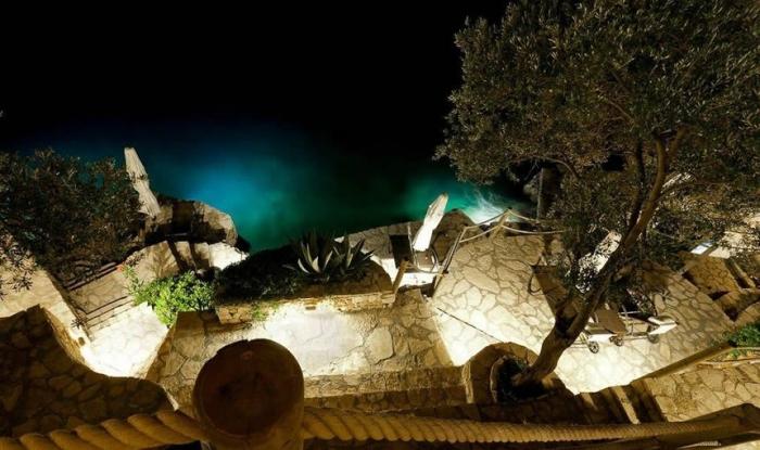 Hotel Villa Mahal3974