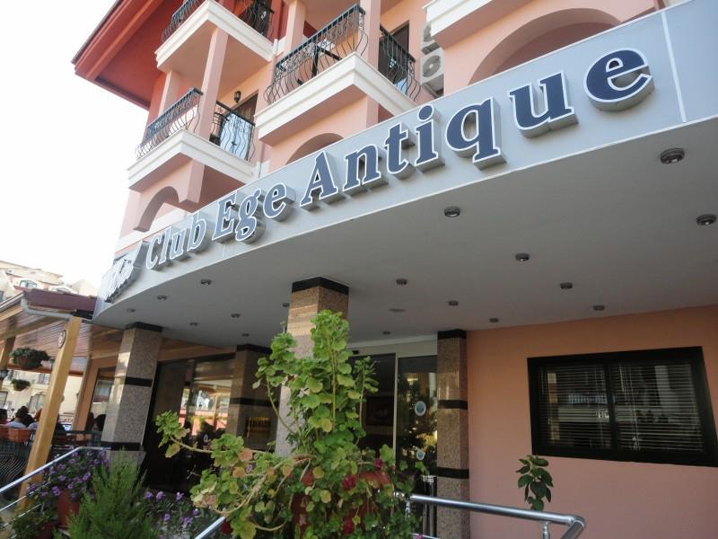 Club Ege Antique Hotel4053