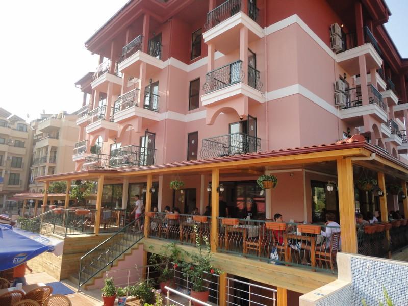 Club Ege Antique Hotel4055