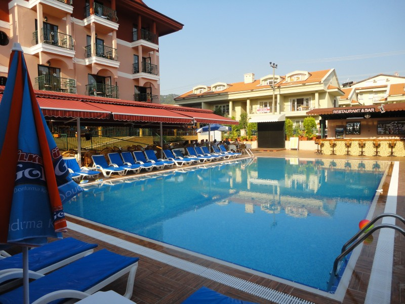 Club Ege Antique Hotel4056