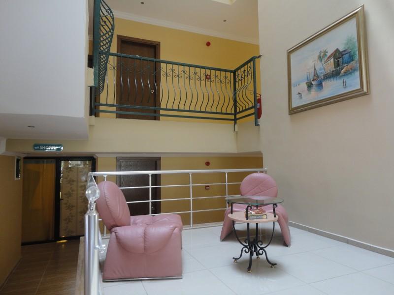 Club Ege Antique Hotel4059