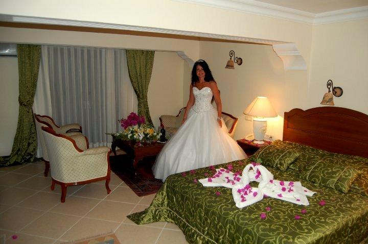 PARADISE GARDEN HOTEL 4087