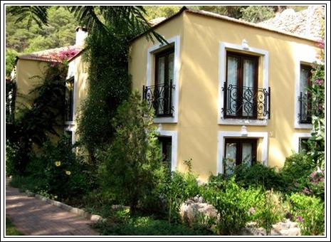 PARADISE GARDEN HOTEL 4090