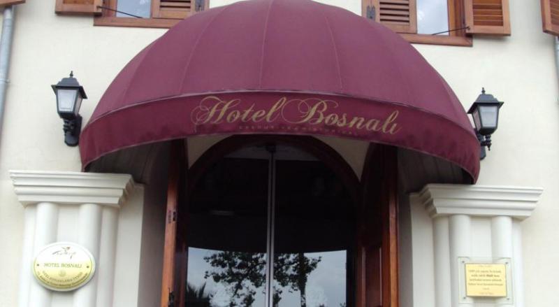 Hotel Bosnali4213
