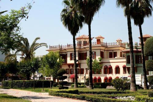 Hotel Bosnali4214