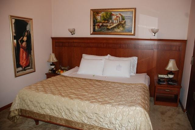 Hotel Bosnali4215