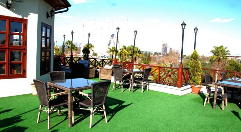 Hotel Bosnali4216