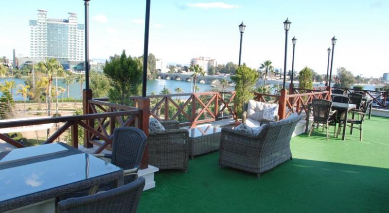 Hotel Bosnali4217